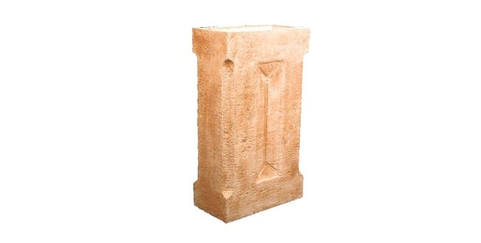 PILASTER MAGNO AGED